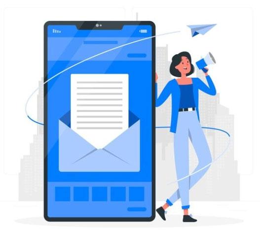 Managed Email Marketing
