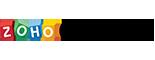 Zoho managed email marketing