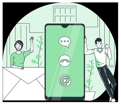 email platform